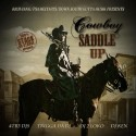 Cowboy - Saddle Up mixtape cover art