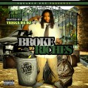 Gwolla Man - Broke To Riches mixtape cover art