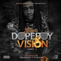 Gwolla Man - DopeBoy Vision 2 mixtape cover art