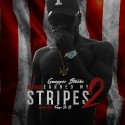 Gwopper Stacks - Earned My Stripes 2 mixtape cover art