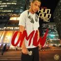 HunDun - OMW mixtape cover art