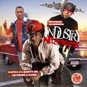 Industry Nitemares 4 mixtape cover art