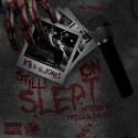 KB & G.Jones - Still Slept On mixtape cover art