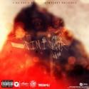 King Davis - Sinister mixtape cover art