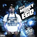 Leo Getz - Money Over Ego 2 mixtape cover art