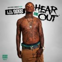 Lil' Doss - Hear Me Out mixtape cover art