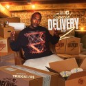 Lil'G - Special Delivery 2 mixtape cover art
