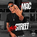 Lil'Mac - Six Street mixtape cover art