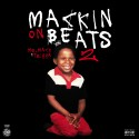 Mr. Mack - Mackin' On Beats 2 mixtape cover art