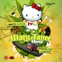 Mary Janee - Mary Janee World mixtape cover art