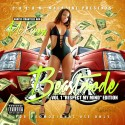 MC Karess - #BeastMode (Respect My Mind Edition) mixtape cover art
