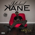 Micheal Kane - Solid Ground 2 mixtape cover art