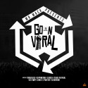 Mr. Mack - Goin' Viral (Disc 1) mixtape cover art