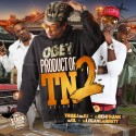 Product Of Tennessee 2 mixtape cover art