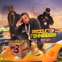 Product Of Tennessee 3 mixtape cover art