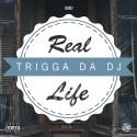 Real Life 3 mixtape cover art