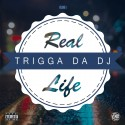 Real Life 4 mixtape cover art