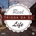 Real Life 5 mixtape cover art