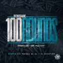 Renegade - 100 Rounds mixtape cover art