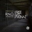 R.N.O. mixtape cover art