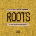 Roots mixtape cover art