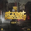 Street Democracy Playlist 2 mixtape cover art