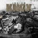 #TheLayback (Inside Knox) mixtape cover art