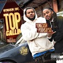 Yung Cash & Pooh Sayso - Top Callin' mixtape cover art