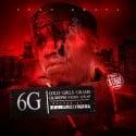 Yung Gwapa - 6G Gwapa mixtape cover art