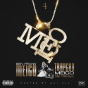 Ben Frank Meigo - Trap God Meigo mixtape cover art