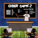 Cyber Capn 2 mixtape cover art