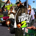 The South Tape 2 mixtape cover art