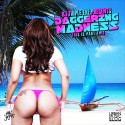 Daggering Madness 2 mixtape cover art