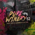 Pure Winery 52 mixtape cover art