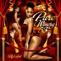 Pure Winery 53 mixtape cover art