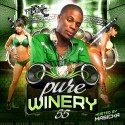 Pure Winery 55 mixtape cover art