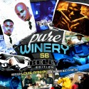 Pure Winery 56 (Hosted By OX From The Movie Belly) mixtape cover art