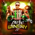 Pure Winery 57 mixtape cover art