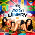 Pure Winery 58 mixtape cover art