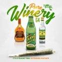 Pure Winery 64 mixtape cover art