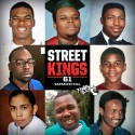 Street Kings 61 mixtape cover art