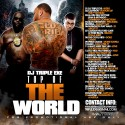 Top Of The World mixtape cover art