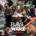 Flava Wars (EPISODE I) mixtape cover art
