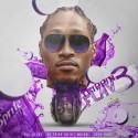 Trippin Flav 3 mixtape cover art