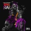 Trippin Flav 4 mixtape cover art