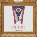 Kid Wonder & So-Well - The Last Minute 2 mixtape cover art