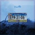 Santos - 3106 EP mixtape cover art