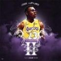 Cook LaFlare - Finesse James 2 mixtape cover art