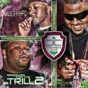 Reserved For The Trill 2 (Cannabis Club) mixtape cover art