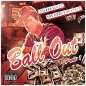 Gonzo - Ball Out mixtape cover art